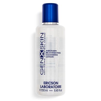 Genxskin -  Aquagen Rejuvenating Cleansing Lotion 250ml