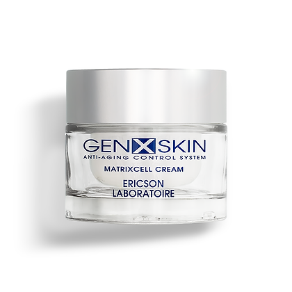 Genxskin - Matrixcell Cream - High Density Night Cream 50ml