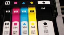 HP se desculpa por impedir impressoras de funcionarem com cartuchos não-originais
