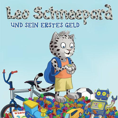 Leo Schneepard und sein erstes Geld
