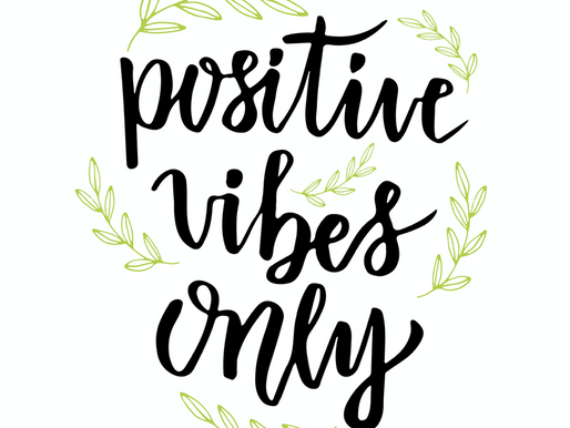 Toxic Positivity and How to Avoid It