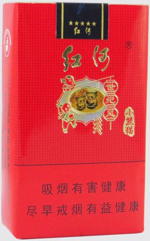 红河(小熊猫世纪风)