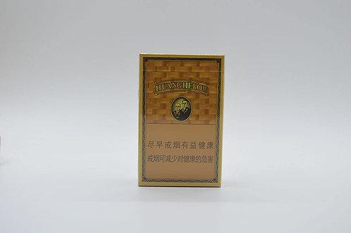 黄鹤楼 雅香金 硬盒