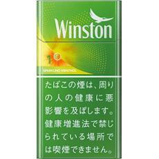 Winston 哈密瓜 1mg