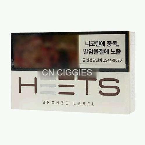 HEETS烟弹朱古力巧克力韩版