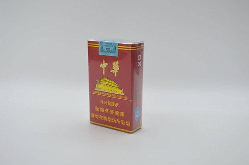 中华 软包