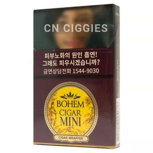 宝恒小雪茄  鸡尾酒香