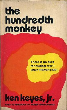 'Can Monkey's Swim?' - 'The Black Dog Sound Machine'