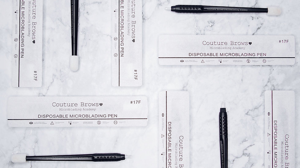 Disposable Microblading Pens