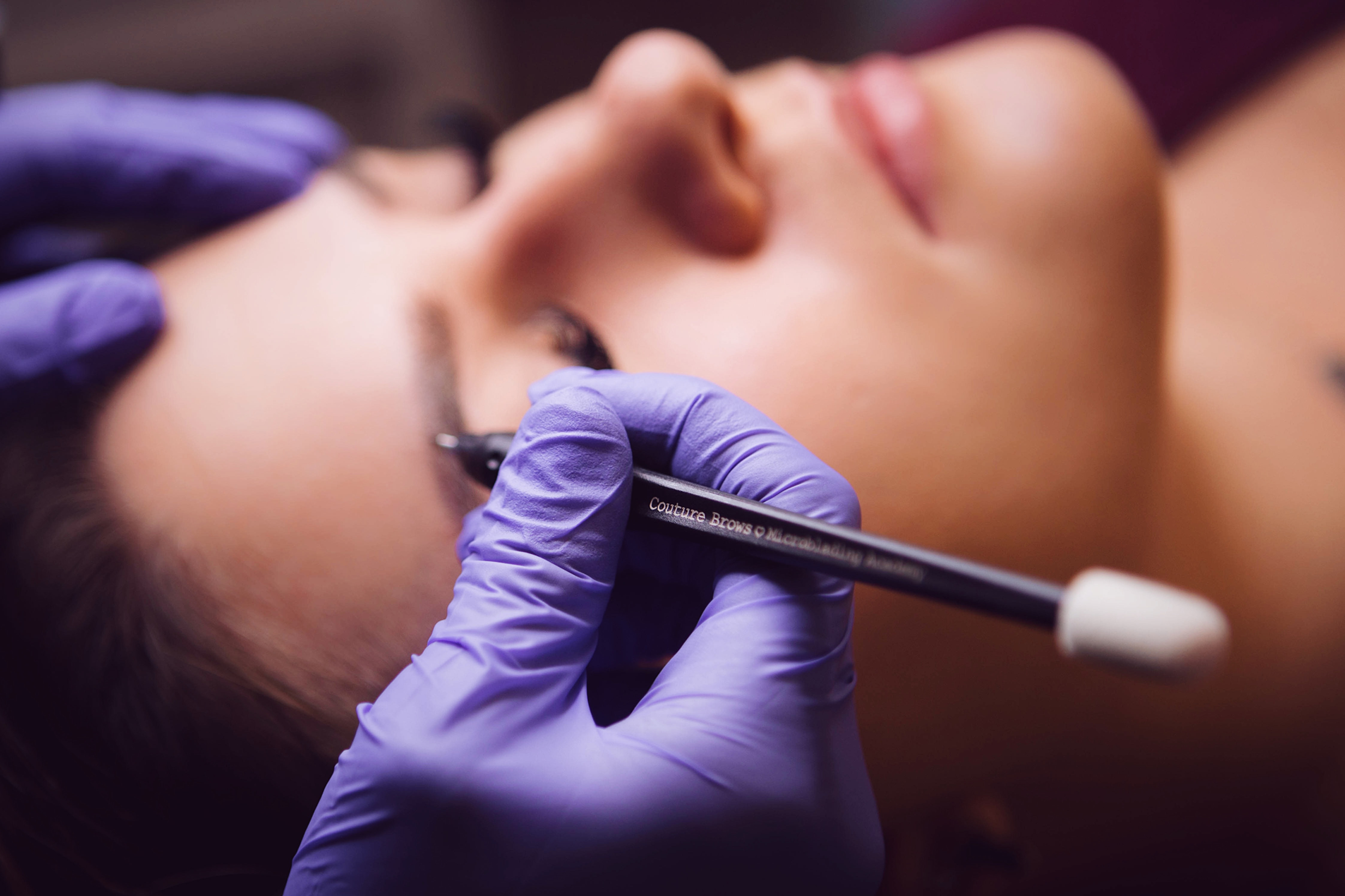 Aug. 5-Day Microblading Course Only