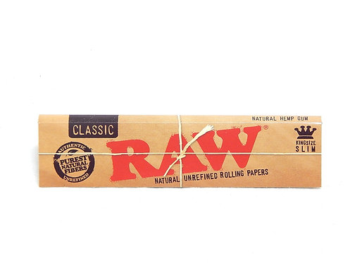 Raw Papers King Size