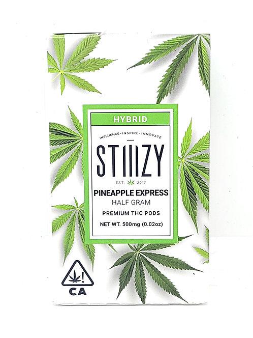 STIIIZY Half Gram- Pineapple Express