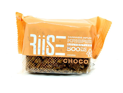 Riise Choco Krispies 500mg