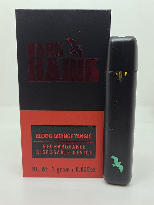 Dark Hawk Disposable- Blood Orange Tangie