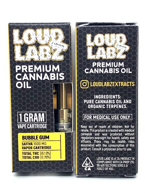 LOUD LABZ- Bubble Gum