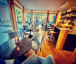 Tinto wine restaurant