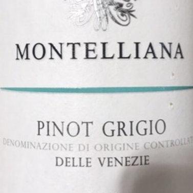 Montelliana Pinot Grigio IGT Veneto