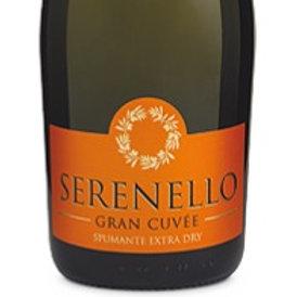 Serenello Gran Cuvee Spumante Extra Dry