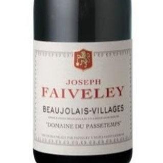 Beaujolais Villages, Joseph Faiveley