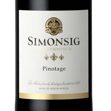 Simonsig Pinotage