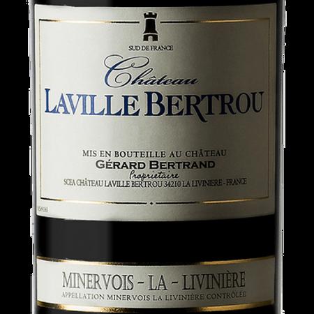 Château Laville-Bertrou
