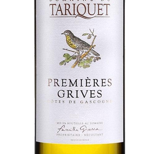 Tariquet Premières grives