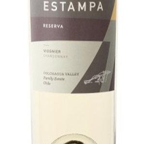Estampa Reserva Chardonnay Viognier