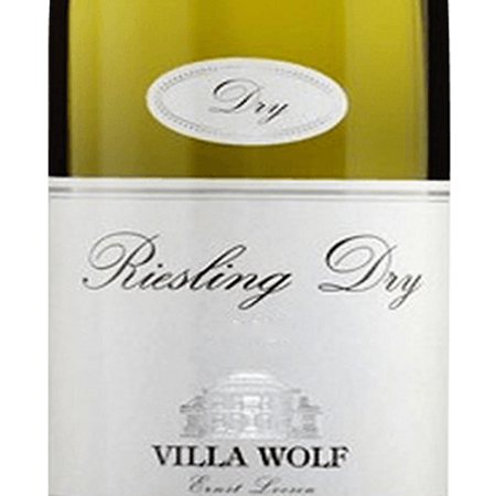 Villa Wolf Dry Riesling