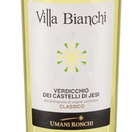 Umani Ronchi Villa Bianchi Verdicchio Classico