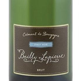 Bailly Lapierre Cremant de Bourgogne AOC Pinot Noir