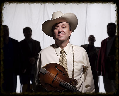 David Davis - Monroe style mandolinist from Alabama