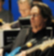 Ken Haebich, bassist, bass, Chicago, bluegrass, jazz, professional