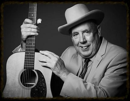 Karl Shiflett, bluegrass, Chicago, September 2016,