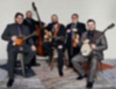 Flamekeeper Band
