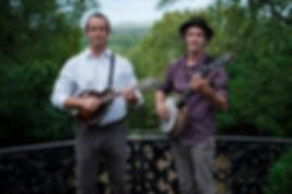 Michael Cleveland Flamekeeper bluegrass band