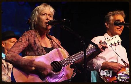 Laurie Lewis, Tom Rozum, bluegrass, live music, Chicago