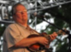 Kevin Prater, Belcher Kentucky, mandolinist