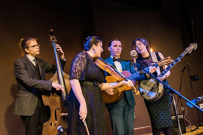 Bluegrass greats The Grascals of Nashville come to Evanston IL FRI MAR 2nd 2018