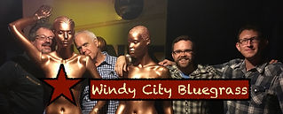 windy city bluegrass band of Chicago