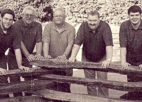 The Kevin Prater Band, bluegrass, Kentucky