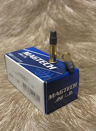Magtech .22LR subsonic 40gr