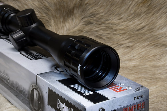 Bushnell 3.5-10x36mm Drop Zone 22 reticle