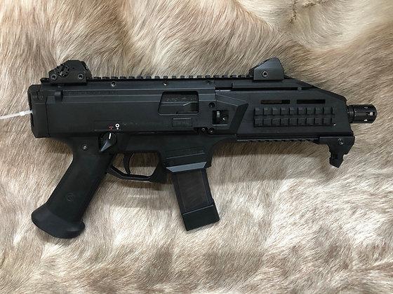 CZ Scorpion 9mm P Pistol
