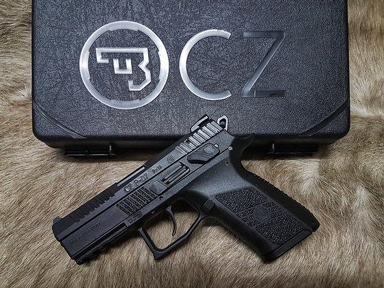 CZ P07 9mm Para.