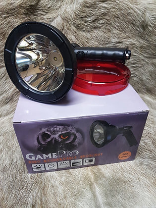 GamePro Spotlight 600L