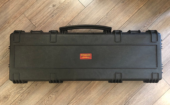 Tork Craft Double Rifle Case PLC 1120