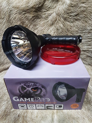 GamePro Spotlight 2000L
