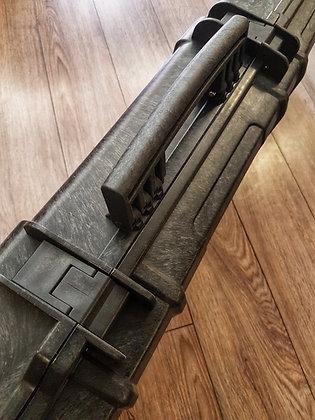 Double Riflecase