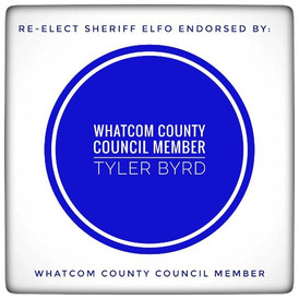 Endorsed by Whatcom County Council Member Tyler Byrd