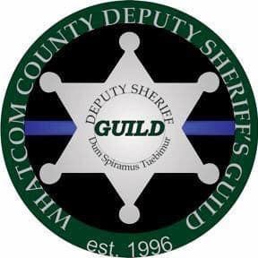 Endorsed by Whatcom County Deputy Sheriff's Guild